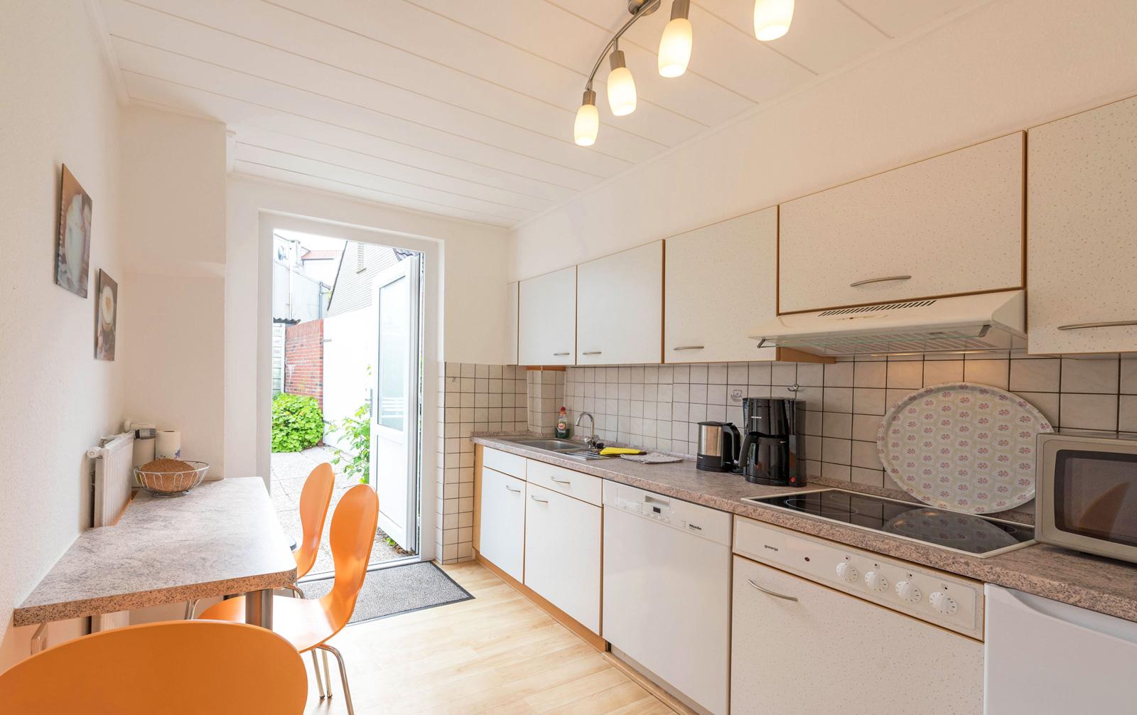 urlaub f r die ganze familie in der wohnung 1 im haus dornr schen. Black Bedroom Furniture Sets. Home Design Ideas