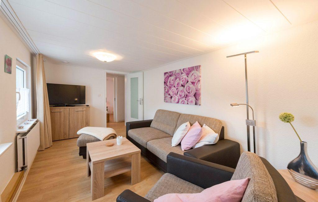 wohnung 2 im haus dornr schen in der heinrichstra e auf norderney. Black Bedroom Furniture Sets. Home Design Ideas