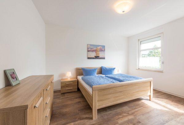 haus hannelore auf norderney - 12 ferienwohnungen - Norderney Ferienwohnung 2 Schlafzimmer