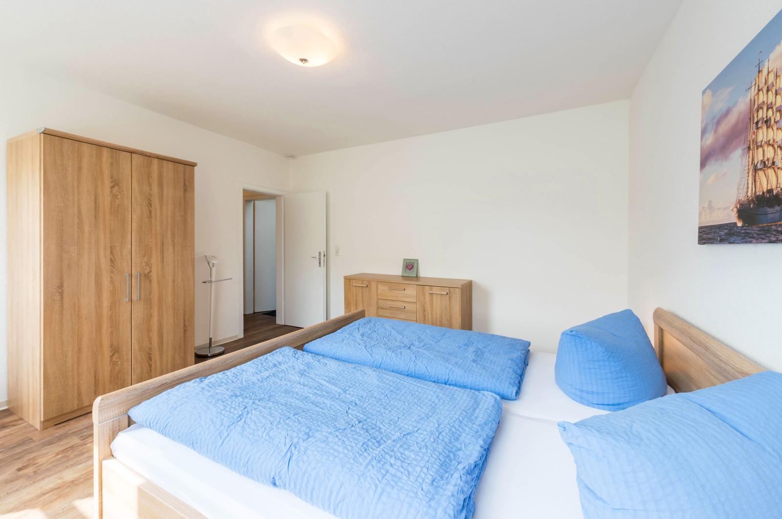 Norderney ferienwohnung 2 schlafzimmer  Best Norderney Ferienwohnung 2 Schlafzimmer Images - Einrichtungs ...