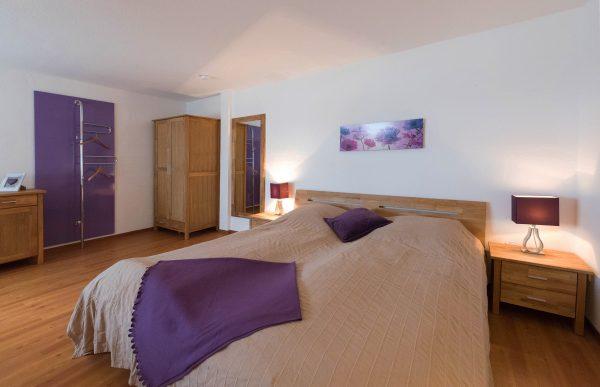 haus albatros auf der wunderschönen insel norderney - Norderney Ferienwohnung 2 Schlafzimmer