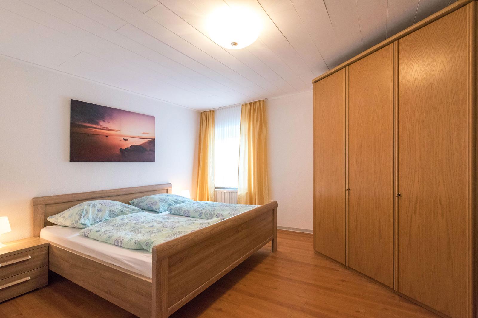 ferienwohnung norderney albatros wohnung 8 schlafzimmer 2